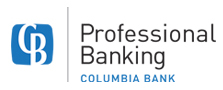 Columbia Bank company logo
