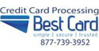 Best Card company logo