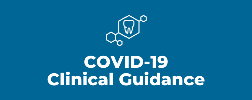 COVID-19 Clinical Guidance
