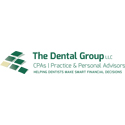 dental group llc logo