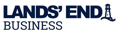 Lands End Logo 2019