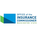 Washington State Office of the Insurance Commissioner logo