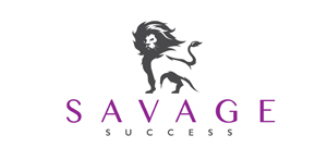 Savage Success company logo