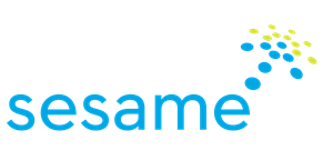 Sesame Communications Company Logo