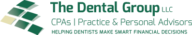The Dental Group, LLC logo