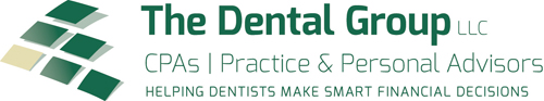 The Dental Group Logo