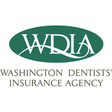 Washington Dentists' Insurance Agency logo