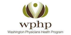 washington physicians health program logo