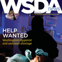 WSDA News Winter 2019 Cover