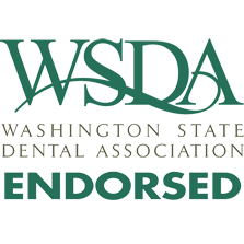 WSDA endorsed logo